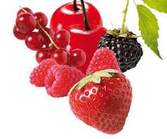 red-fruit